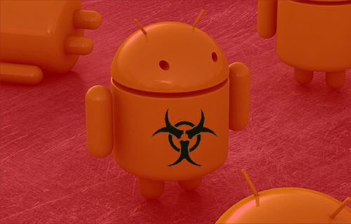 Android cihazların yüzde 99'u büyük tehlikede!