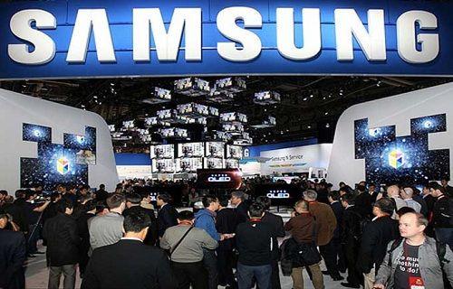 Samsung, 5 Ar-Ge merkezi oluşturacak