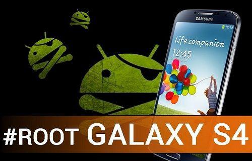 Android 4.3 root edildi!