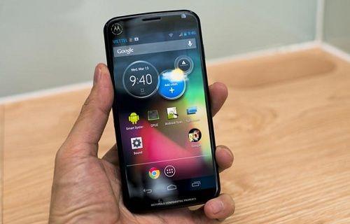 İddia: Moto X, 11 Temmuz'da tanıtılabilir
