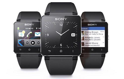 Sony Smartwatch 2 için ön sipariş süreci başladı
