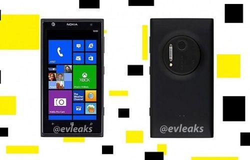 41MP'lik Nokia 1020'nin fiyatı ortaya çıktı