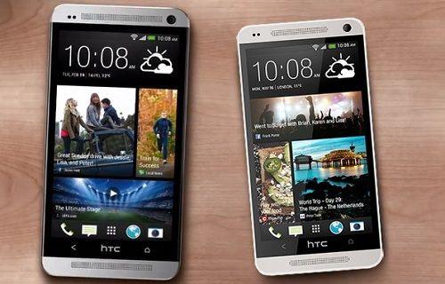 HTC One mini'nin teknik özellikleri netleşti