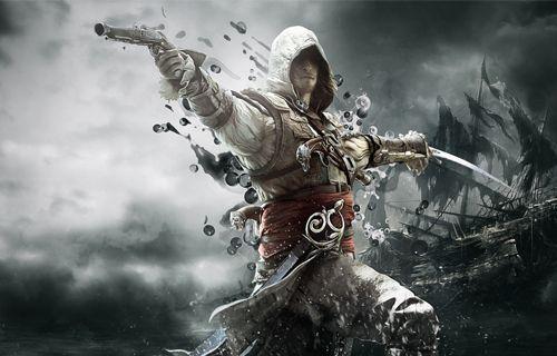 Assassin's Creed: Rogue'un çıkış videosu nihayet yayımlandı