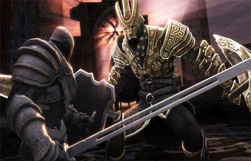 Günün ücretsiz oyunu: Infinity Blade II