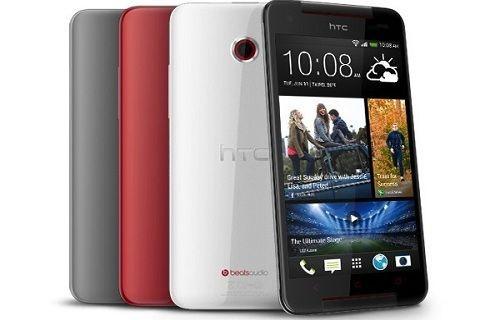 HTC'nin yeni amiral gemisi Butterfly S satışa sunuldu