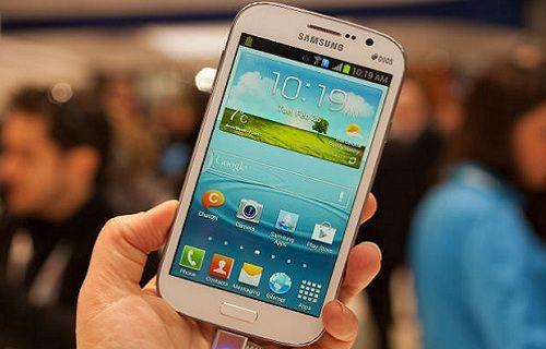 Galaxy Grand Duos için Android 4.2.2 sızdırıldı