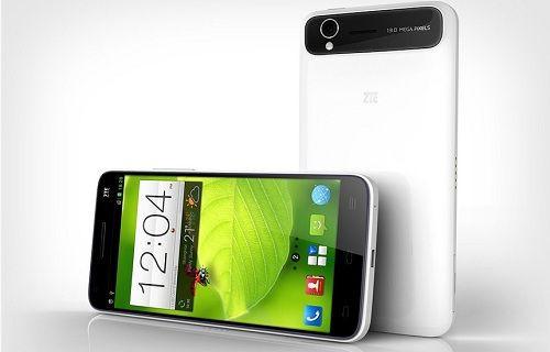 Tegra 4 işlemcili ilk telefon ZTE U988S ortaya çıktı