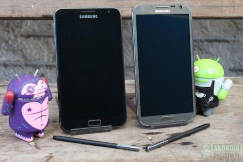 Galaxy Note 3 için çılgın söylenti!