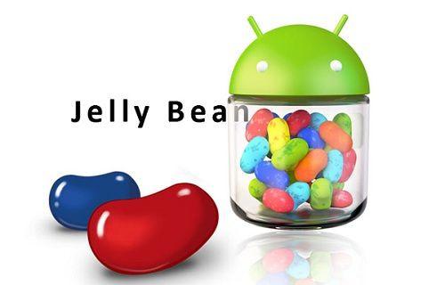 Jelly Bean artık en popüler Android sürümü!