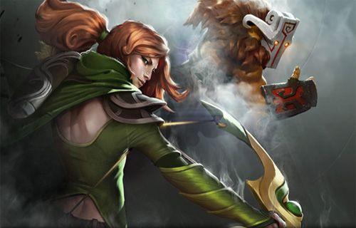 Valve, Dota 2'yi resmen yayınladı