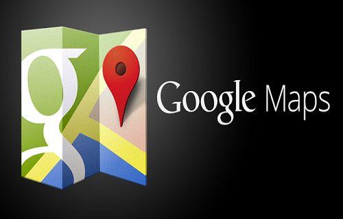 Yenilenen Google Maps'in dağıtımına başlandı