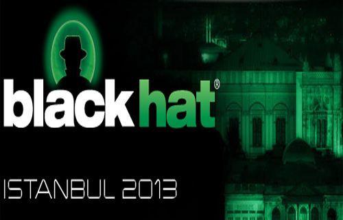 Black Hat İstanbul ertelendi