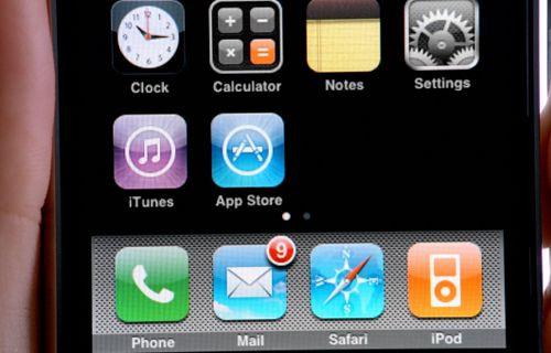 AppStore 5 yaşında!