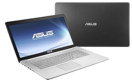 ASUS, dört hoparlörlü N serisi bilgisayarları duyurdu