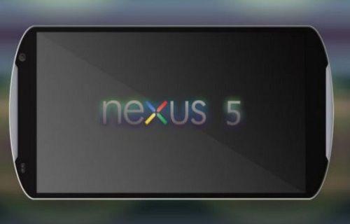 Rapor: Nexus 5, 5 Ekim'de tanıtılacak