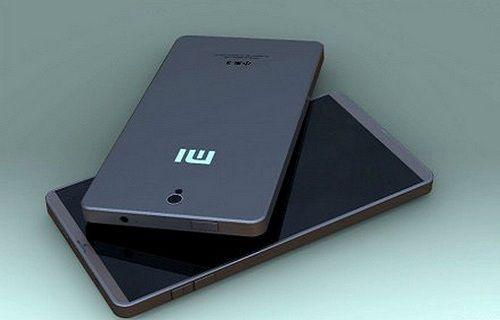 Xiaomi Mi3, 5.5-inç Full HD ekran ve 3GB RAM ile geliyor