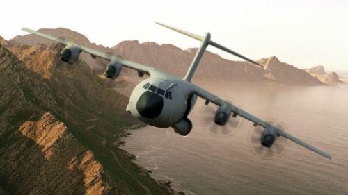 Bu uçak TSK'nın yükünü taşıyacak