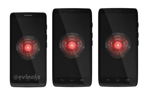 Motorola'dan Droid ailesi: Mini, Ultra ve Maxx