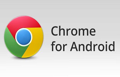 Android'in Chrome'una çeviri özelliği geldi