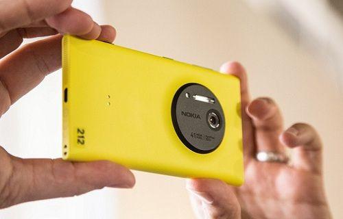Lumia 1020'nin üst düzey kamerası- Foto Galeri