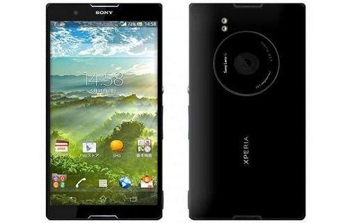 20MP kameralı Honami, Sony yetkilileri tarafından doğrulandı
