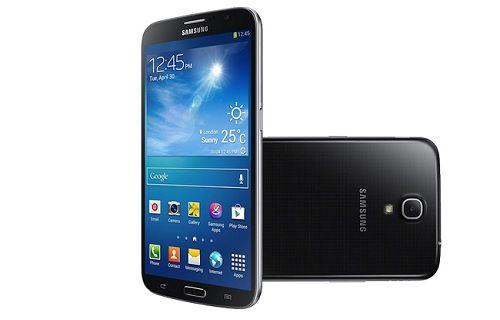 Çift SIM kartlı Galaxy Mega 6.3 ortaya çıktı