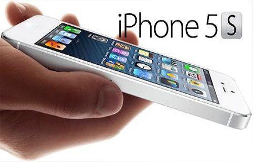 iPhone 5S'in üretimine başlanıyor