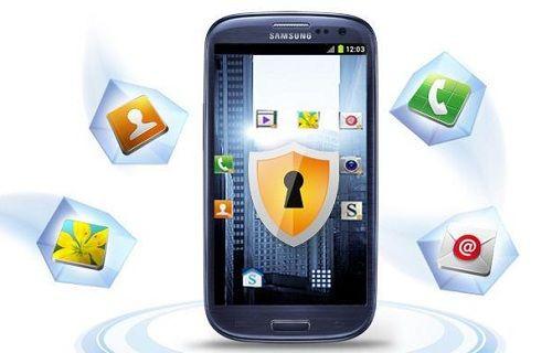 Samsung, Galaxy S4'te güvenlik tedbirlerini artırıyor