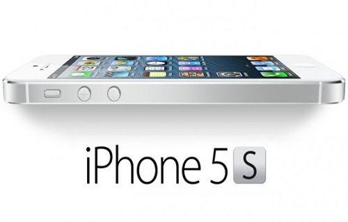 iPhone 5S'in teknik özellikleri sızdırıldı