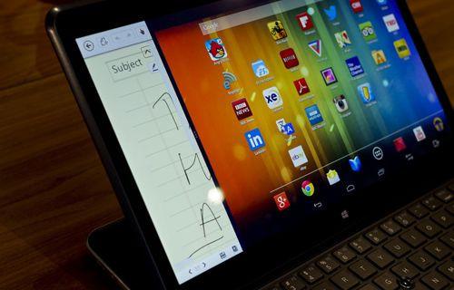Samsung Ativ Q fiyat ve özellikler - İnceleme