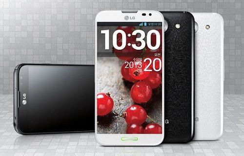 LG'nin merakla beklenen telefonu birçok ülkede satışa sunuluyor