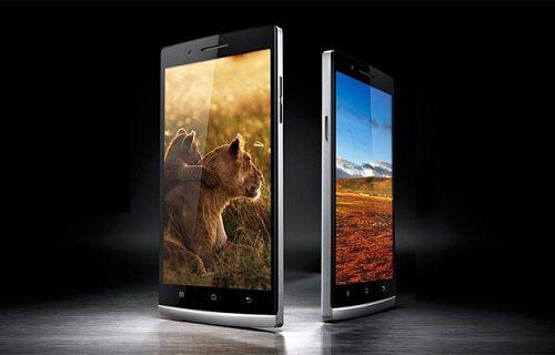 Oppo, Windows Phone 8 ailesine katılıyor