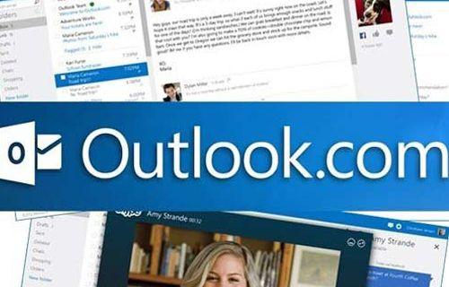 Microsoft iPad ve iPhone için Outlook yayınladı