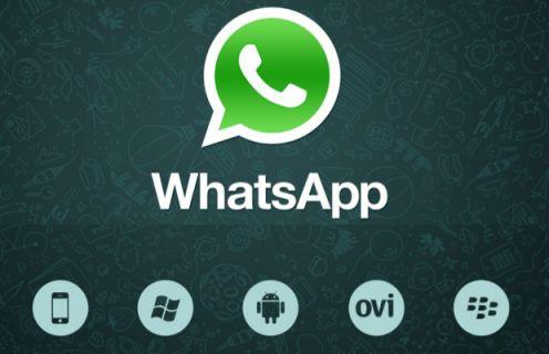 WhatsApp artık iOS'ta ücretsiz