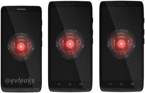 Motorola yeni telefonlarını tanıtıyor!