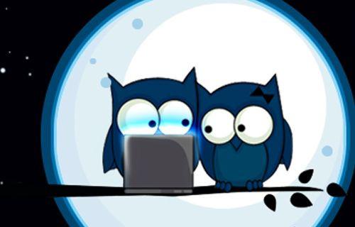 Turkcell'den ışık hızında 'Gece Kuşu' keyfi