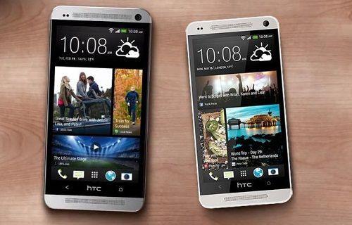 HTC One mini bugün tanıtılabilir