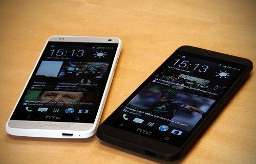 Karşınızda HTC One mini