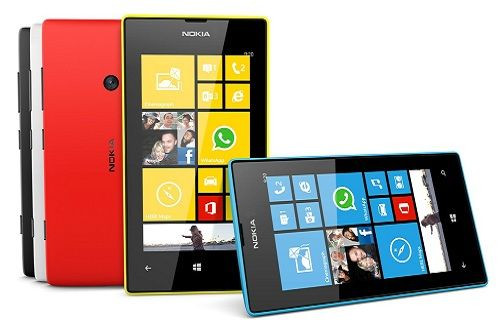 Nokia 2. çeyrekte kaç Lumia sattı?