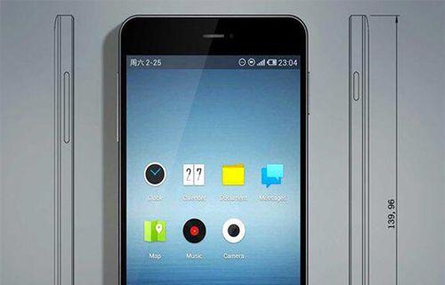 Meizu MX3 telefonlara taş çıkartacak