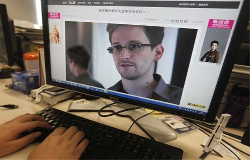 Microsoft bilgileri NSA'e verdi!