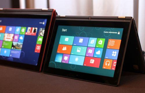 Lenovo, Yoga 11'in online satışını durduruyor