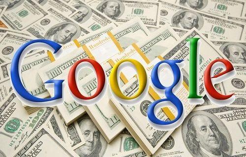 Google ikinci çeyrek mali tablosunu açıkladı