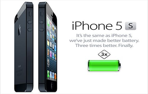 iPhone 5S bu özellikleri mi alacak?