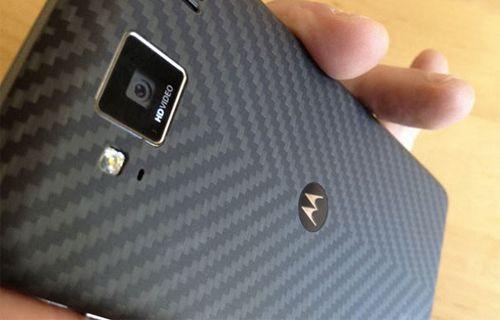 İşte Motorola Droid Ultra Maxx