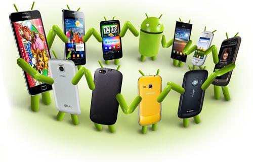 Android cebiniz için en iyi ücretsiz office yazılımları!