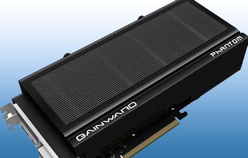 Gainward GTX 760 özellikler ve fiyat– Ön İnceleme