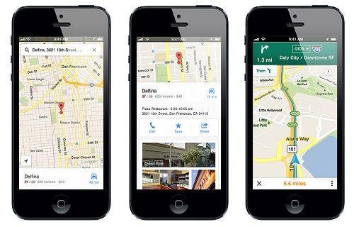 Apple harita servisini geliştirmeye devam ediyor