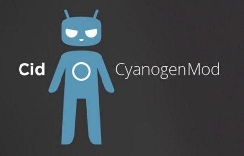 CyanogenMod gizemli ve harika bir şey hazırlıyor